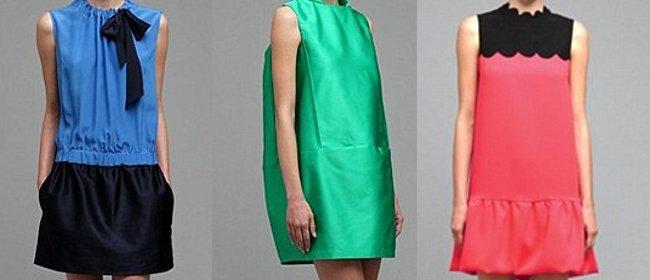 Posh dizajnira odeću za obične devojke