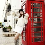 Anne u Londonu