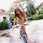 Devojke na biciklima