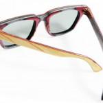 Reciklirane naočare za sunce