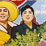 Propaganda Severne Koreje