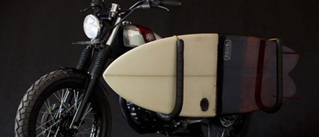 Surferski motor