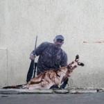 Ženska ulična umetnost