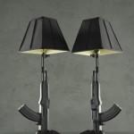 Lampe za krimose