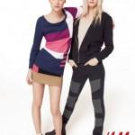 H&M - Zimske pripreme