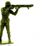 Moderni vojnik