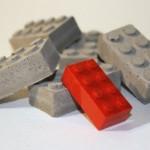 Lego cigle