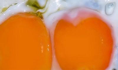 Jaja u kariju