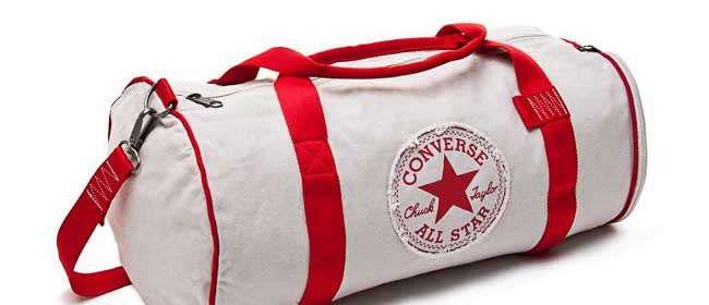 Converse torbe