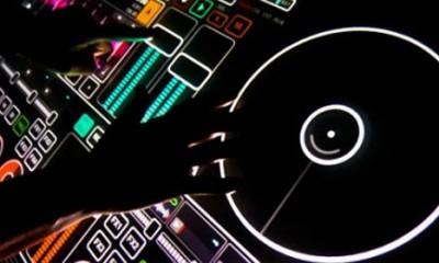 DJ budućnost