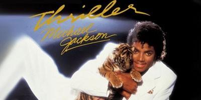 Zašto je Triler Majkla Džeksona najprodavaniji album svih vremena