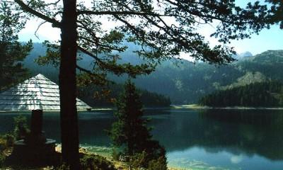 Biogradsko jezero  %Post Title