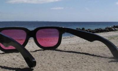 Život kroz ružičaste naočare