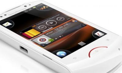 Sony Ericsson Live with Walkman  %Post Title