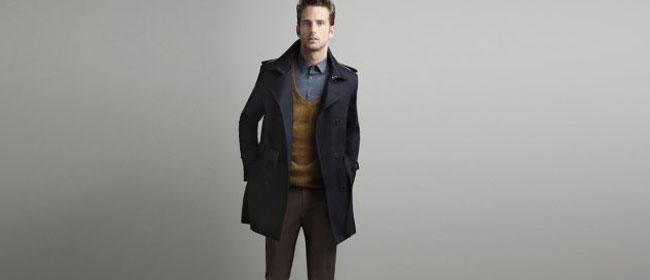 Elegantna Zara za muškarce