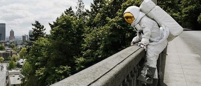 Samoubistva astronauta