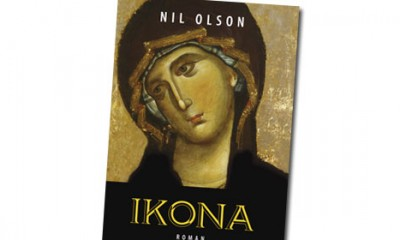 Ikona, Nil Olson  %Post Title