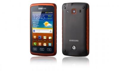 Samsungov neuništivi smart telefon  %Post Title