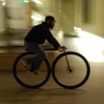 Minimalistički bicikl  %Post Title