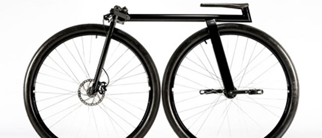 Minimalistički bicikl