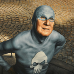 Ne baš tako savršeni superheroji  %Post Title