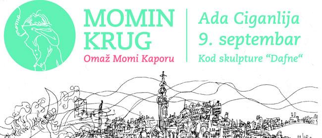 Festival Momin krug