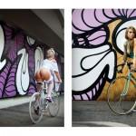 Grafiti, bicikli i devojke  %Post Title