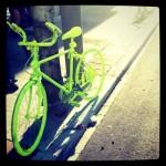 Stari bicikli kao ukras grada  %Post Title