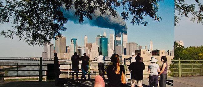 Umetnici obeležavaju 11.9.