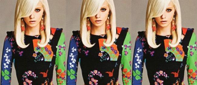 Prvi pogled na H&M i Versace