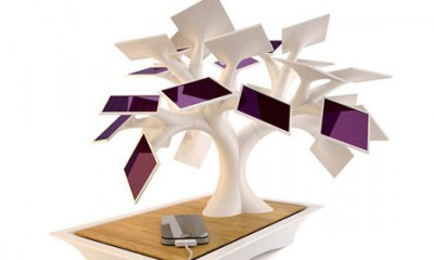 Električno drvo