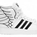 Adidas patike za mitske heroje  %Post Title