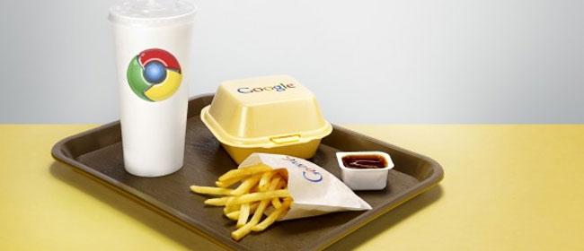 Tehnologija kao hrana