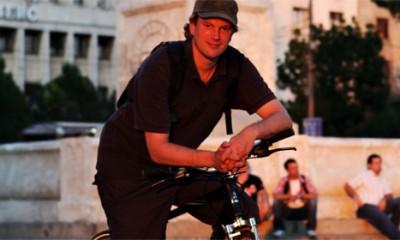 Bicikli u Beogradu