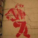 Ruski street art  %Post Title