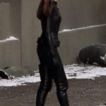 Seksi Anne kao Žena mačka  %Post Title