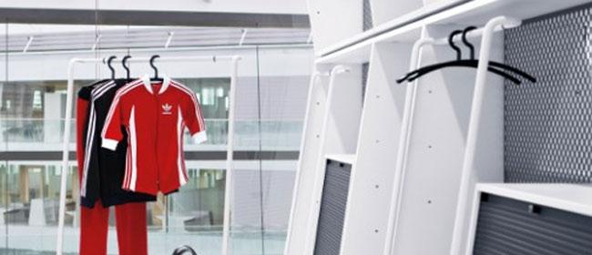 Adidas kancelarije