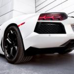 Lamborghini dilema