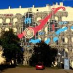 Istočnoevropski grafiti