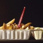 Hrana kao umetnost  %Post Title