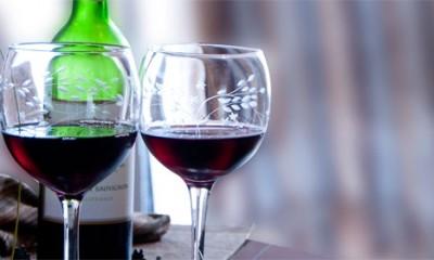 Vino - Pravila posluživanja