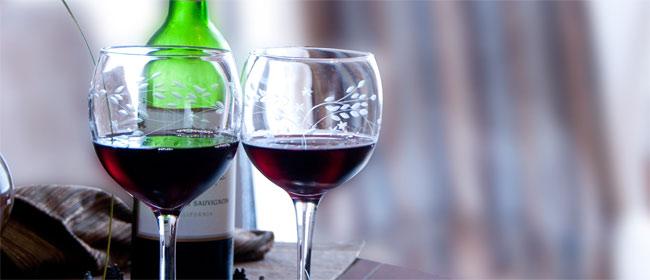 Vino – Pravila posluživanja