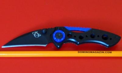 Budget Gadget: Ultimativni nož