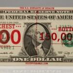 Novi dolari!