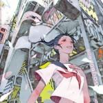 Japanske ilustracije
