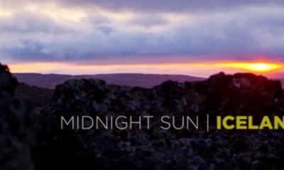 Ponoćno sunce  %Post Title