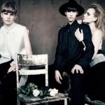 Dior: Proleće, leto 2012.