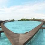 Maldivi resort