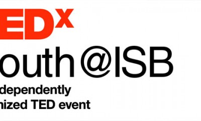 TEDxYouth@ISB konferencija u Beogradu  %Post Title