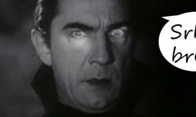 Vampiri: Za početnike  %Post Title